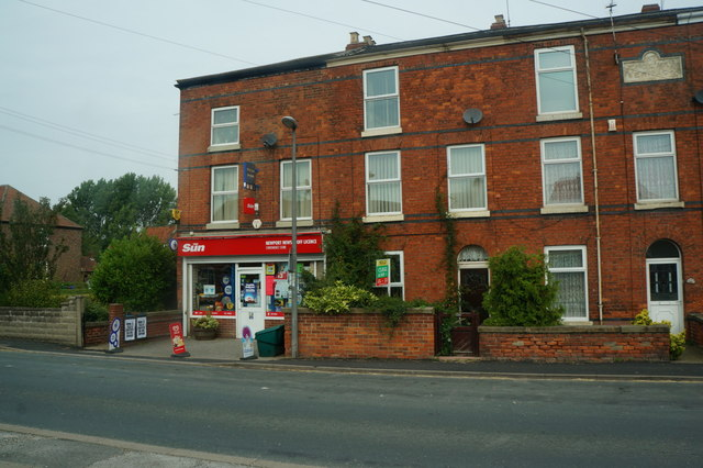 Newport News and Off Licence