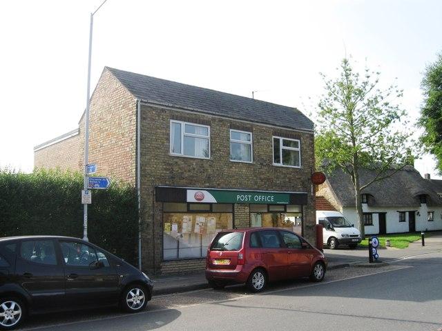Post Office, Werrington