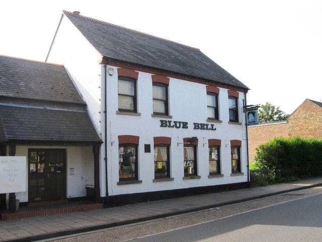 Blue Bell, Werrington