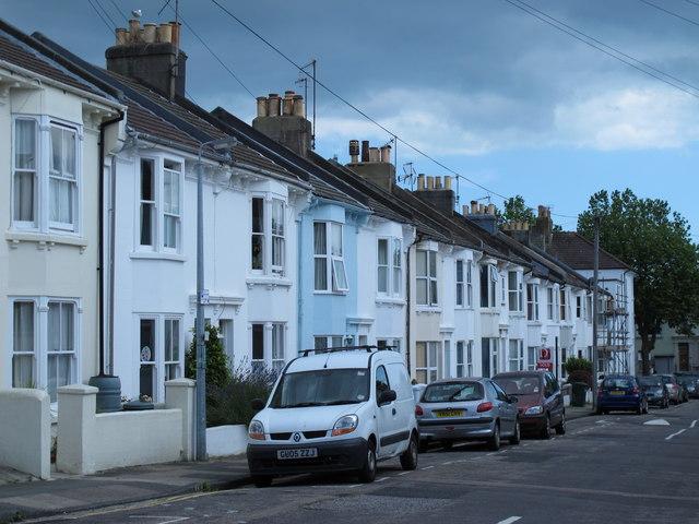 Gerard Street, BN1