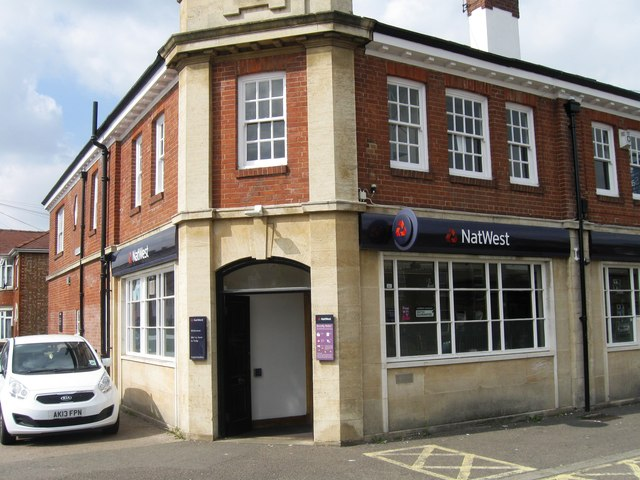 Natwest Bank, Lincoln Road
