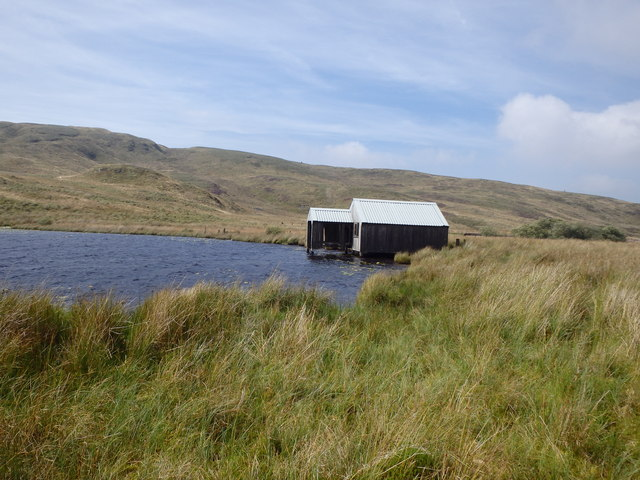 Boat House, Bugeilyn