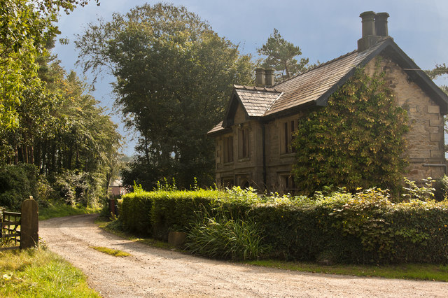 Goosnargh Lodge