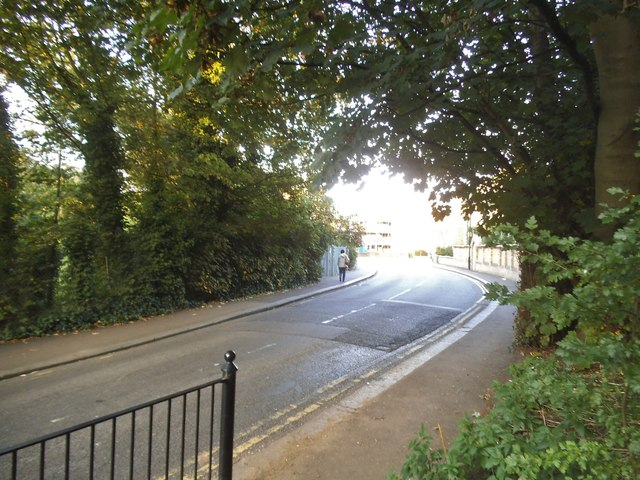 Lancaster Road, Crouch End