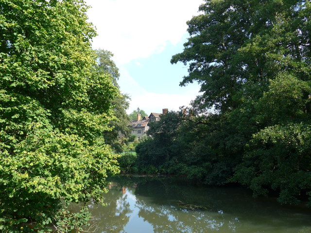 A steady stroll through stunning Stedham (1)