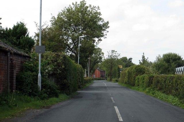 Garstang Road by Glen Lea Nurseries