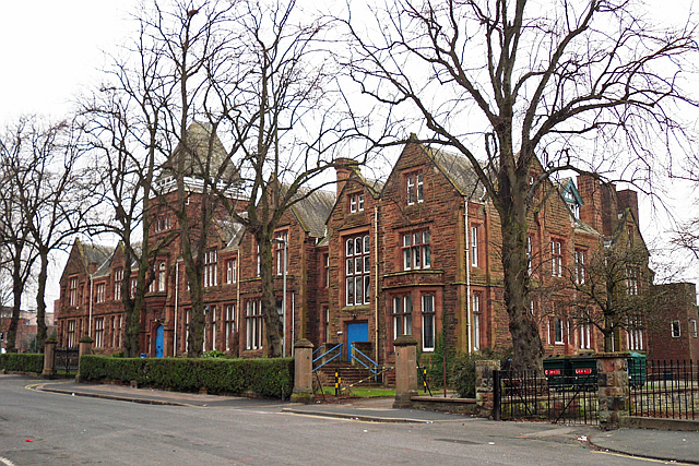 Trinity School Sixth Form Centre
