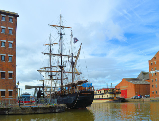 The Earl of Pembroke at Gloucester