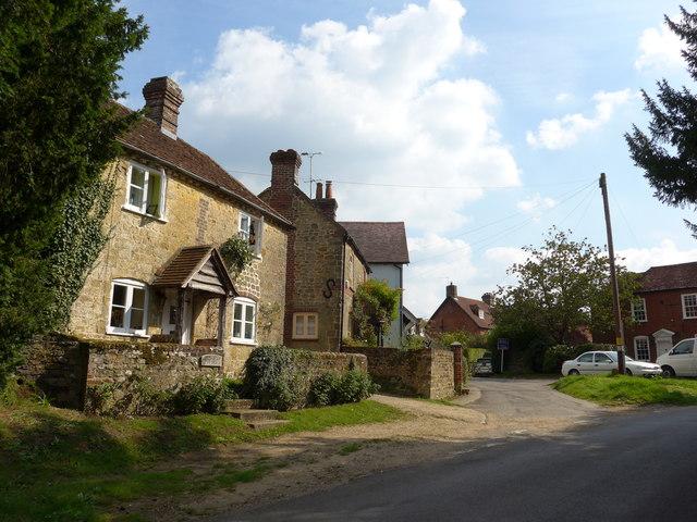 A steady stroll through stunning Stedham (5)