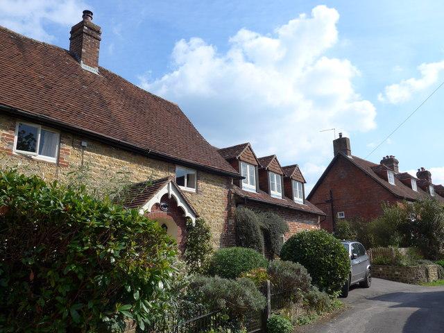A steady stroll through stunning Stedham (6)