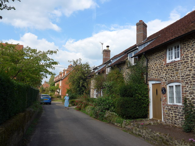 A steady stroll through stunning Stedham (13)