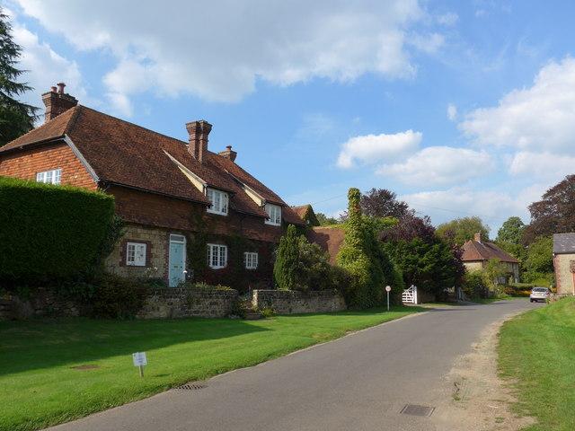 A steady stroll through stunning Stedham (21)