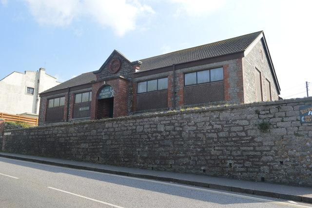 St Just Community Centre
