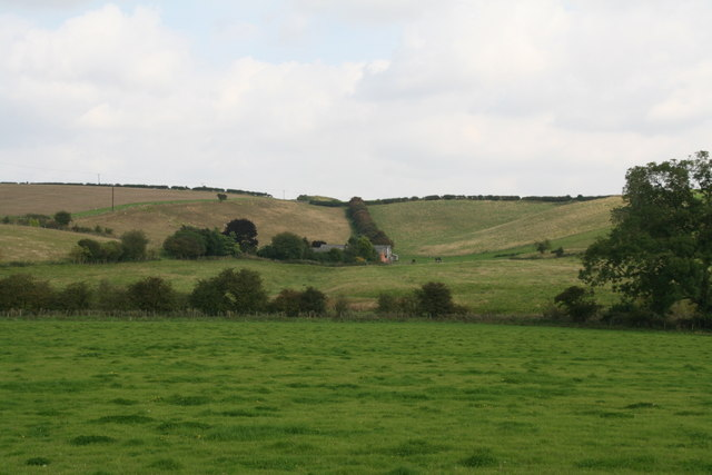 Rectory Farm, Kirmond le Mire