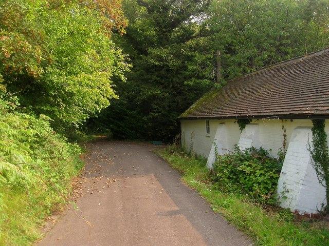 Bolney Stage Cottage, Broxmead Lane, Bolney