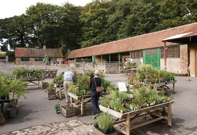 Home Farm, Tyntesfield