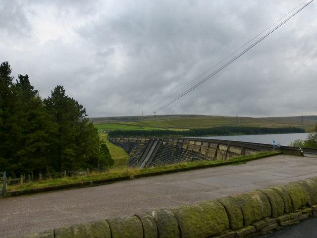 Baitings Dam