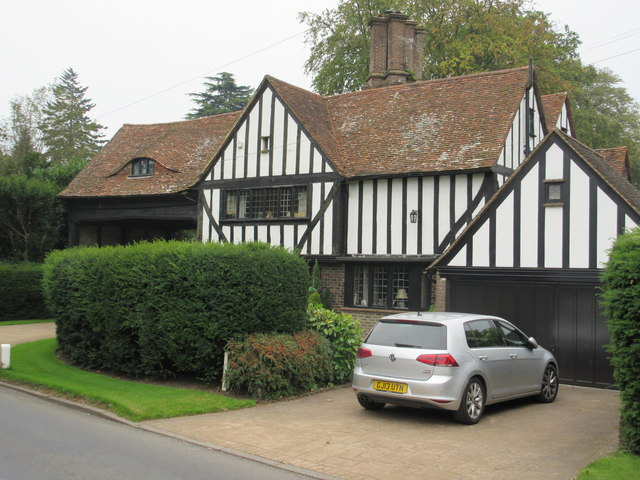 The Gatehouse, Woldingham
