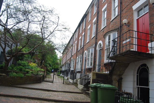 Bedford Terrace