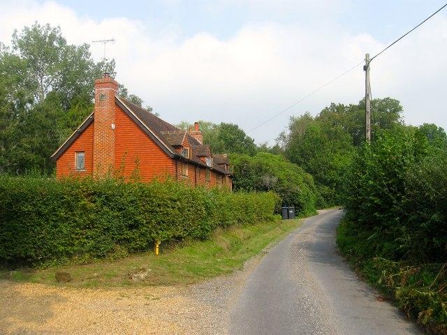 Rowlands, Buncton Lane
