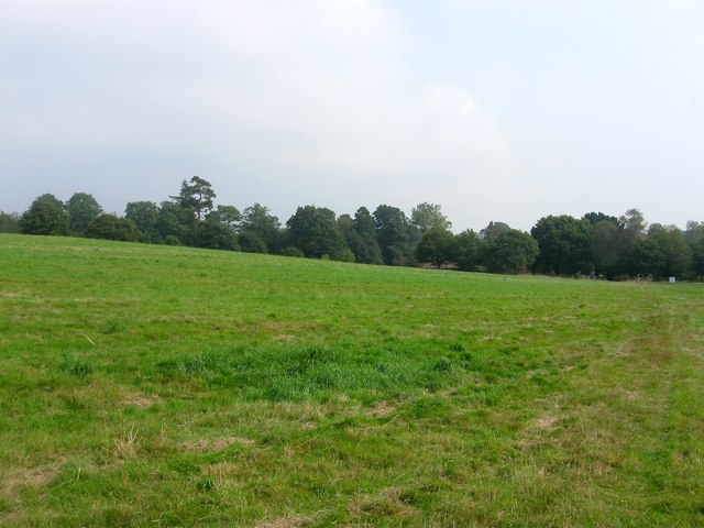 Site of Rowland's Wood