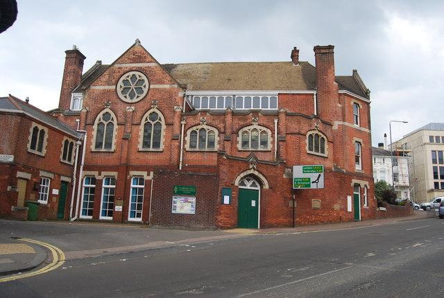 Tunbridge Wells URC