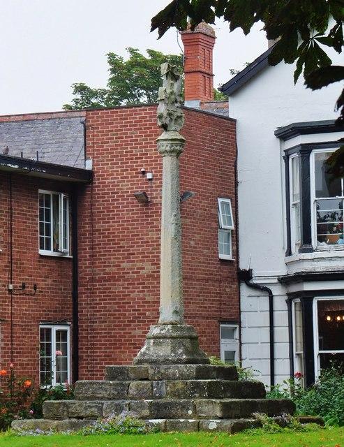 Baxtergate, Hedon, Yorkshire