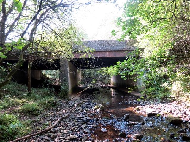 Afon Lash