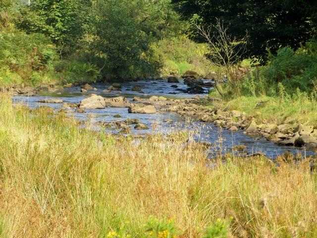 River Dunsop