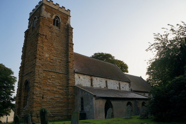 St Mary's Church, Ludborough