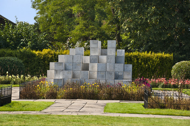 A tribute to the 282 first world war servicemen who spent time at Dunham Massey