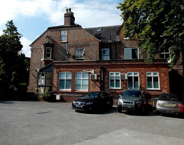 Wentworth Dental Practice, Wilmslow