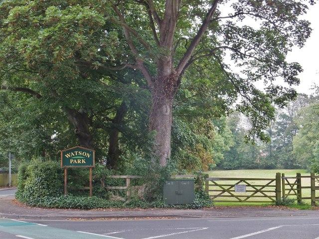 Magdalen Lane, Hedon, Yorkshire