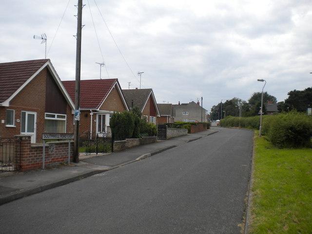 Southwell Road East, Rainworth (2)