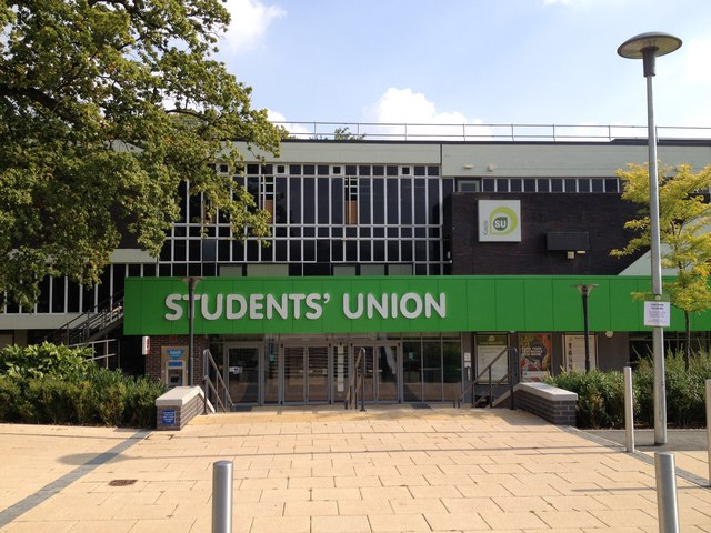 Keele University Students' Union