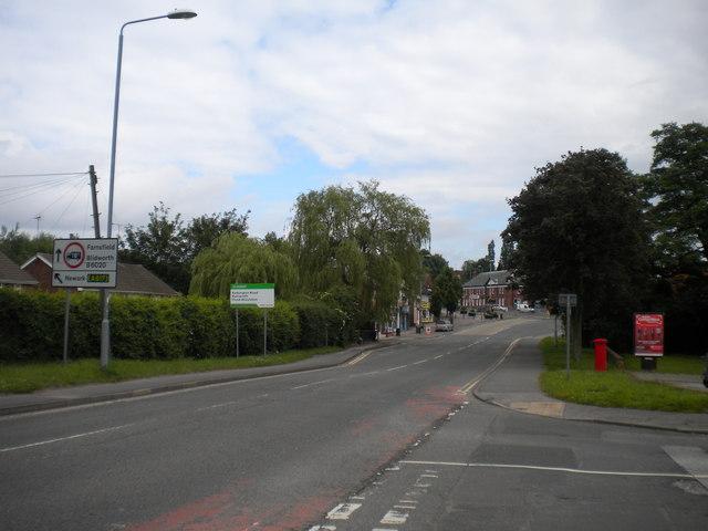 Southwell Road East, Rainworth (3)