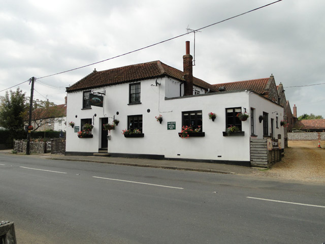 The Railway Inn, Docking
