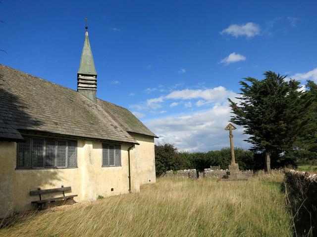 St Hugh's Church and Memorial