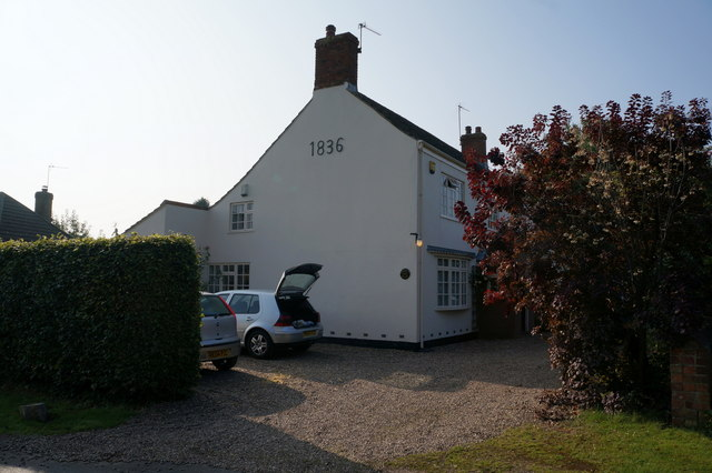 Church Farm House, North Thoresby