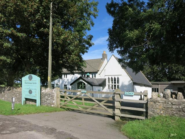 The Charterhouse Centre