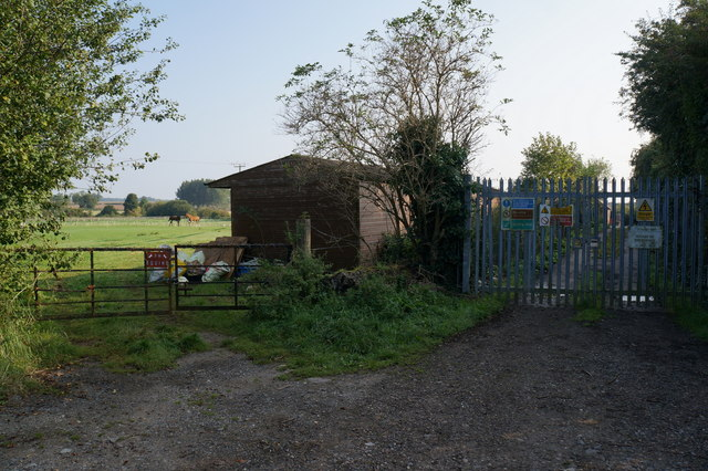 Stables on Stanholme Lane, North Thoresby