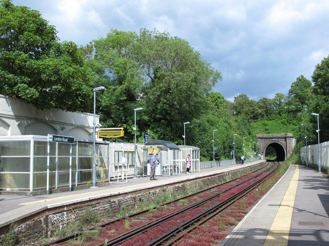 London Road station (2)