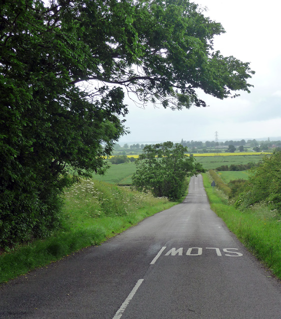 Country road near Sutton (1)