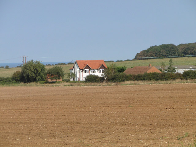 Westgate Farm from Ringstead Road