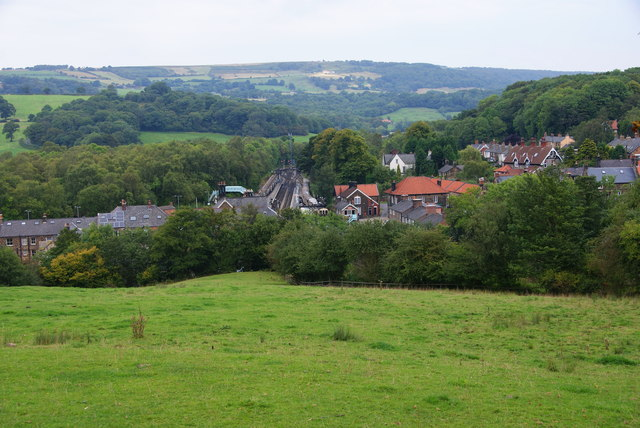 Grosmont and Eskdale