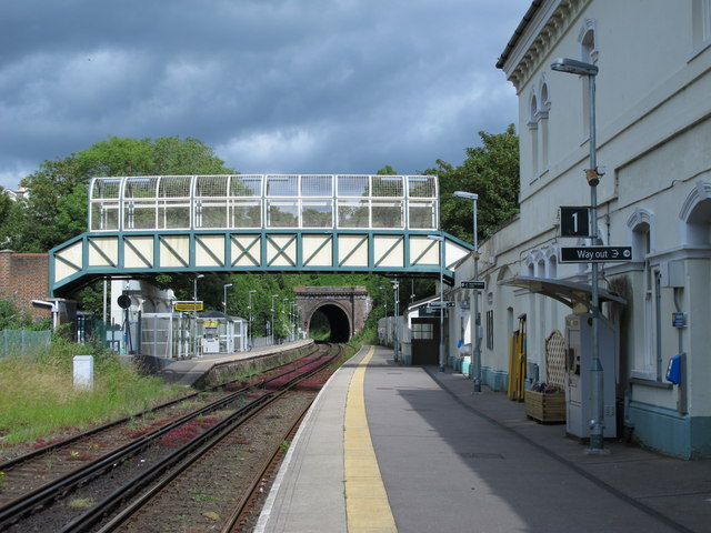 London Road station (4)