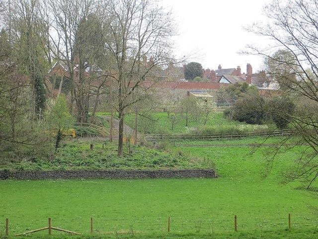 Fields, Ludlow