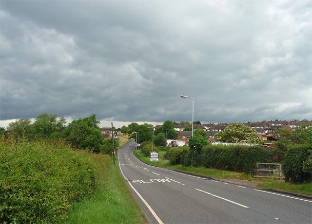 Dalby Road, Melton Mowbray