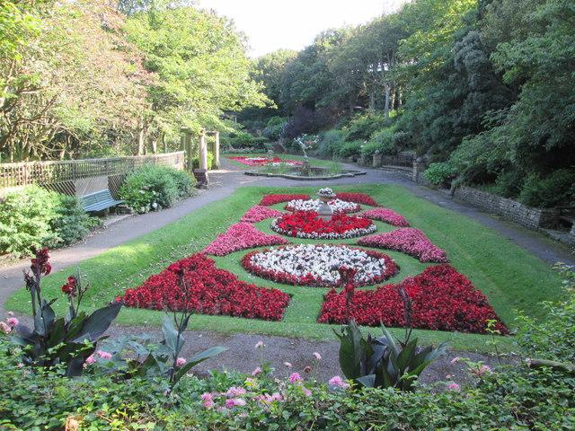 South  Cliff  Gardens