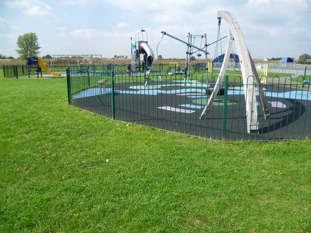 Hengrove Recreation Ground